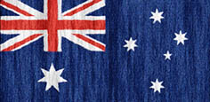 Austrálie – Barossa Valley